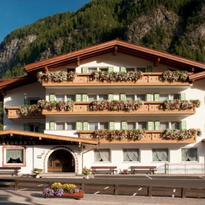 Hotel Alaska – Val Di Fassa***