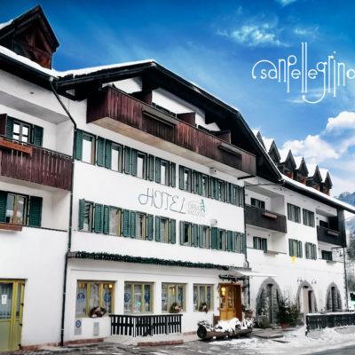Hotel Orsa Maggiore – 5denný Lyžiarsky Balíček So Skipasom A Dopravou V Cene***