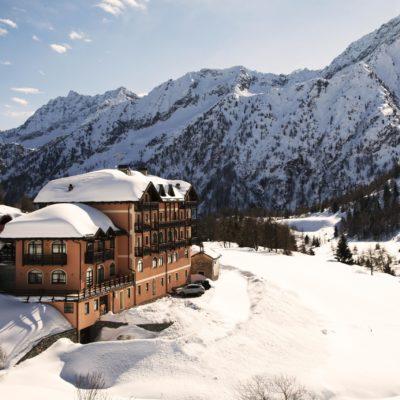 Hotel Locanda Locatori – 6denný Lyžiarsky Balíček So Skipasom A Dopravou V Cene***