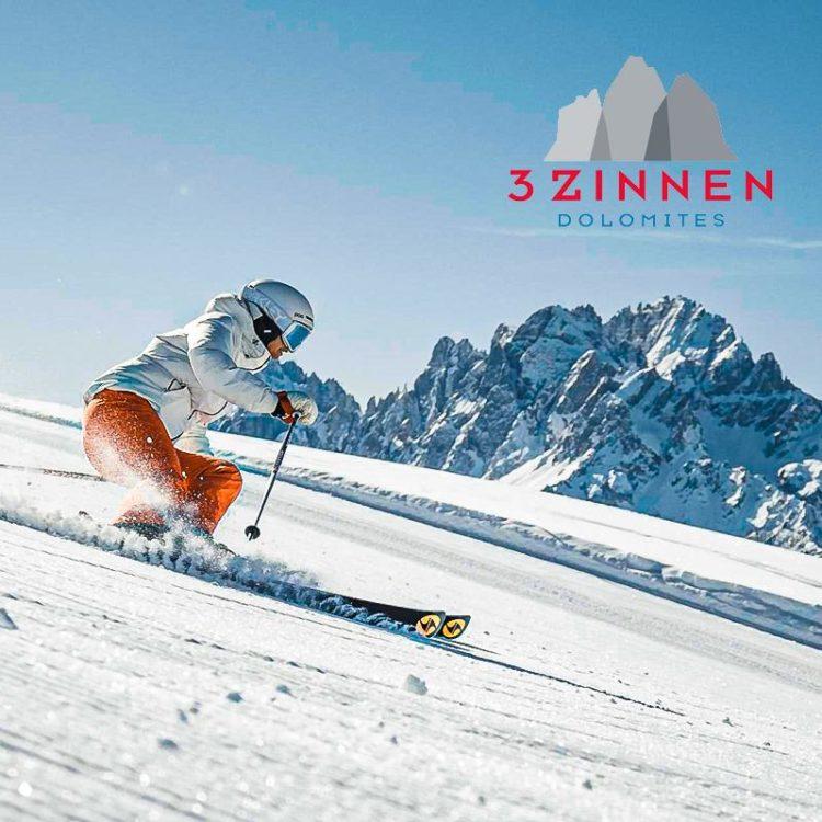 Hotel Sextner Hof – 6denný lyžiarsky balíček s denným prejazdom