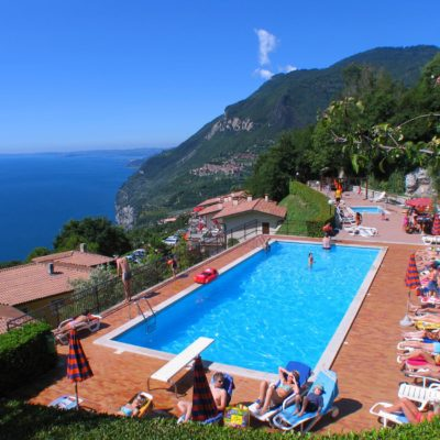 Hotel La Rotonda – Polpenzia***