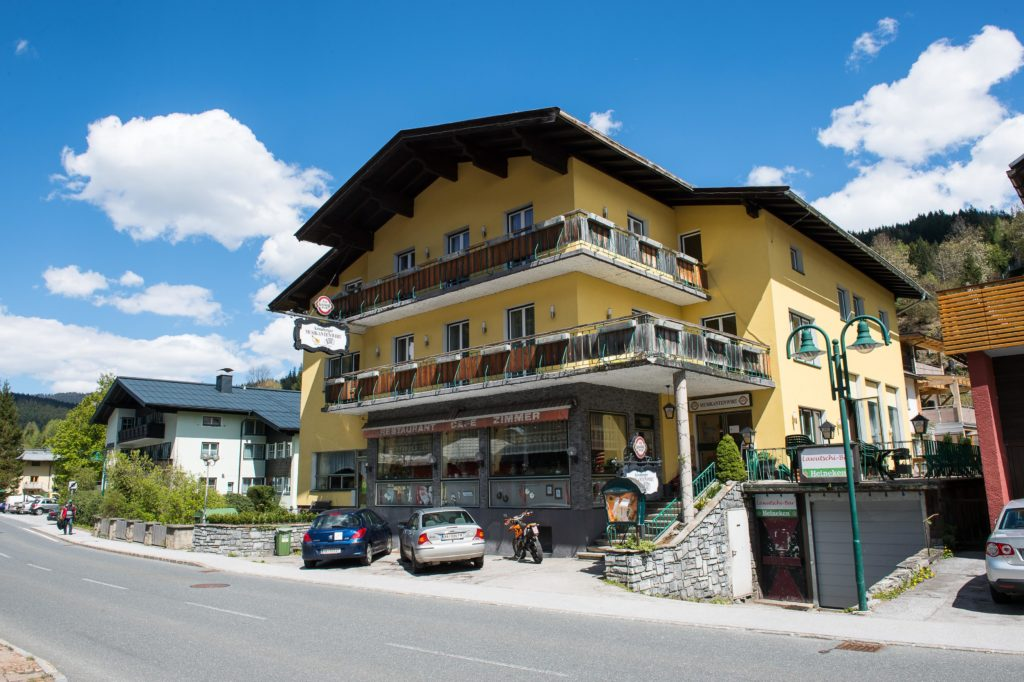 Gasthof Musikantenwirt - 8denný zimný pobyt so skipasom v cene