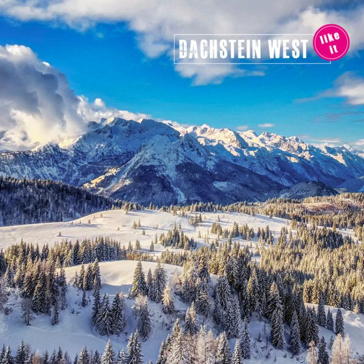 Jednodenné lyžovanie v Dachstein – West