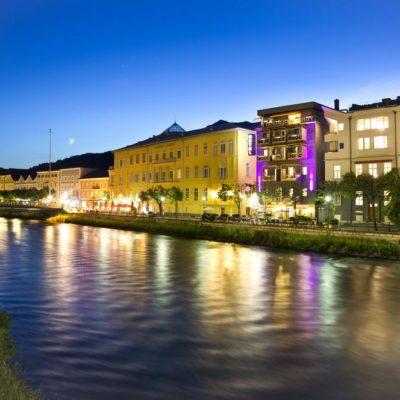 Hotel Goldenes Schiff****