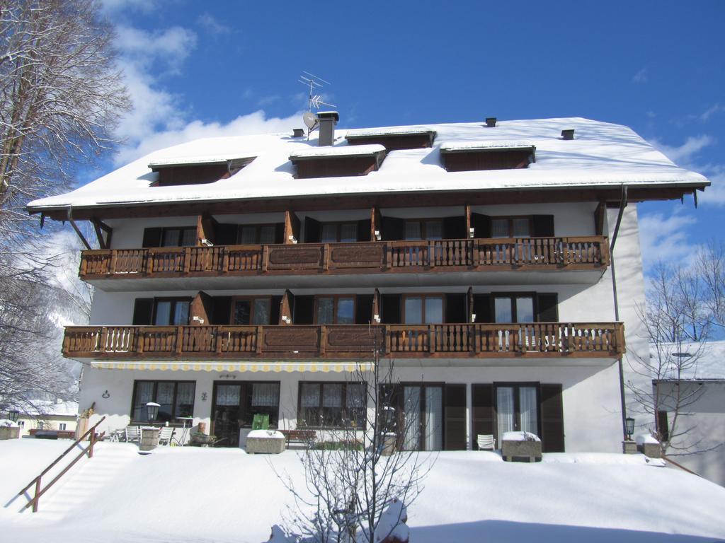 Hotel Carossa - 4denný zimný pobyt so skipasom v cene
