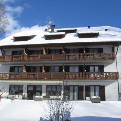 Hotel Carossa – 7denný Zimný Pobyt So Skipasom V Cene***