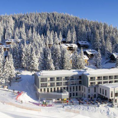Hotel Golte – Zimný Zájazd Bez Skipasu****