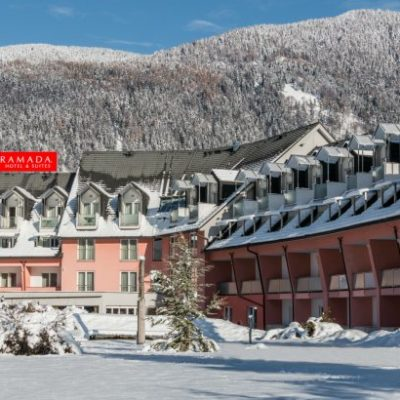 Ramada Hotel & Suites – Zimný Zájazd So Skipasom V Cene****