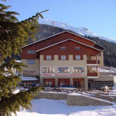 Hotel Ginepro**