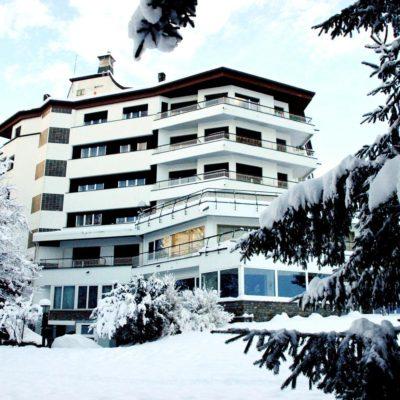 Hotel Bozzi***