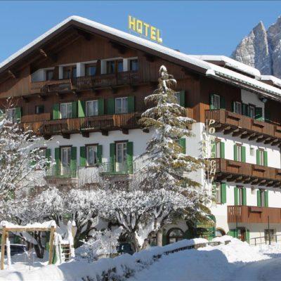 Hotel Pontechiesa***