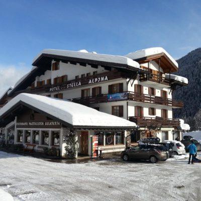 Hotel Stella Alpina***