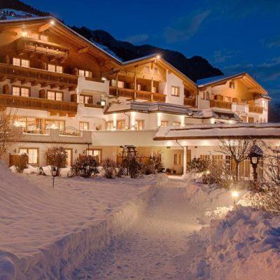 Hotel Gallhaus****