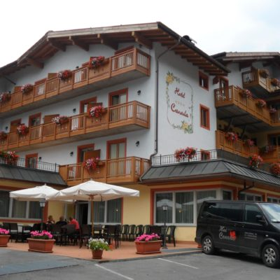 Hotel Canada****