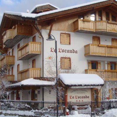 Rezidencia La Locanda – S Raňajkami***