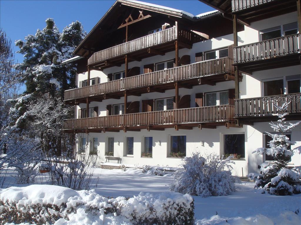 Hotel Perwanger - apartmány