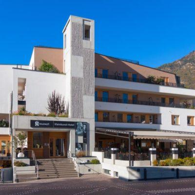 Hotel Kleinkunst***