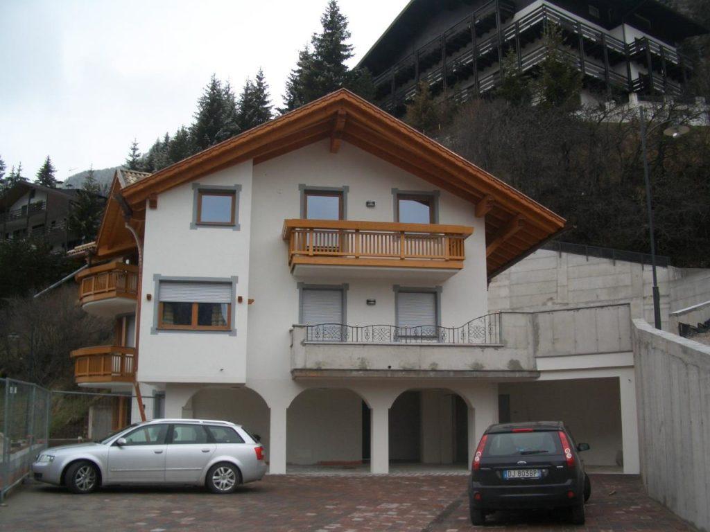 Apartmány Cesa Soreie