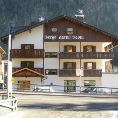 Hotel Garni Festil**