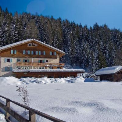 Hotel La Molinella S Polpenziou***
