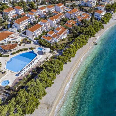 Bluesun Hotel Afrodita****