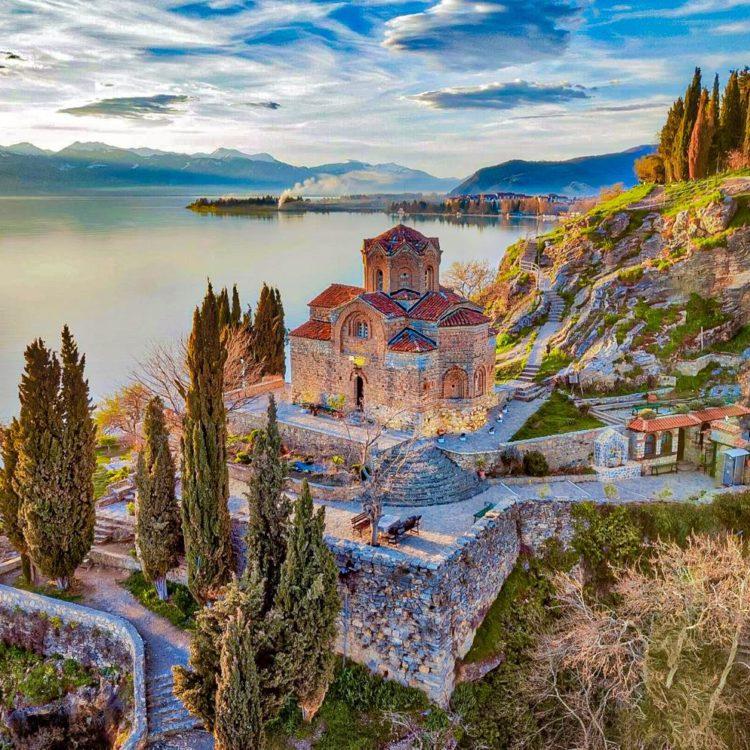 Za poznaním prírody a histórie Severného Macedónska