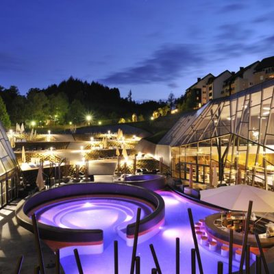Wellness Hotel Sotelia****