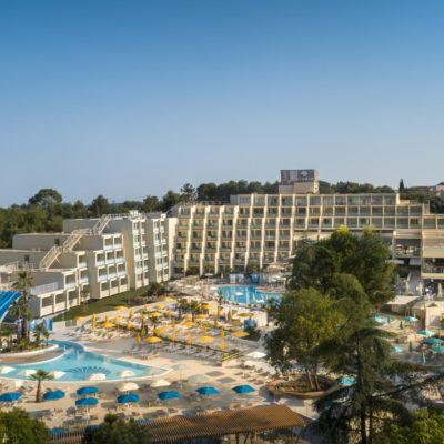 Hotel Parentino****