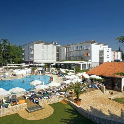 Hotel Pinia – Poreč***
