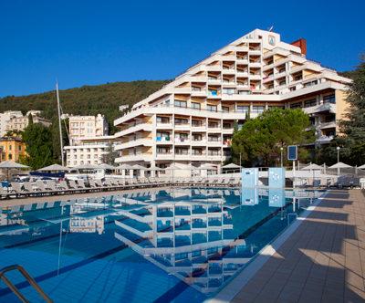 Hotel Admiral****