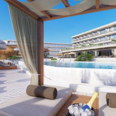 Hotel Valamar Lavanda Sunny***