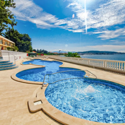 Jadran All Inclusive Resort***