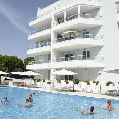 Residence Blue Bay Resort****