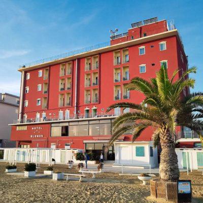 Hotel Blumen***