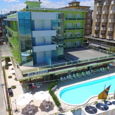 Hotel Elizabeth A Depandance Villa Titus****