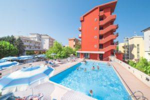 Hotel Mediterraneo (Cesenatico)