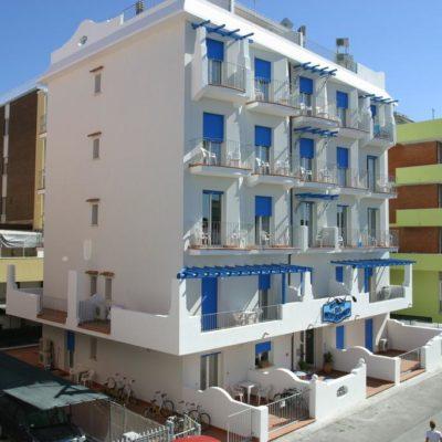 Residence Mediterraneo***