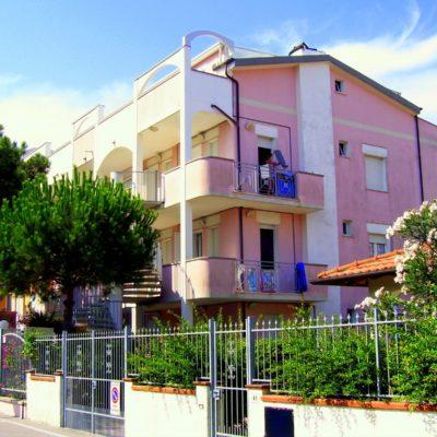 Rezidencia Doria Estensi***