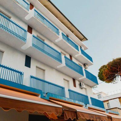 Villa Lauretta***