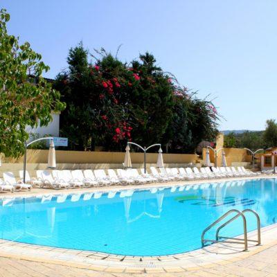 Villaggio Green Garden Club***