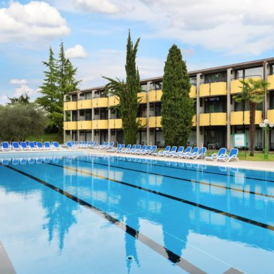 Hotel Palme & Royal Suite***