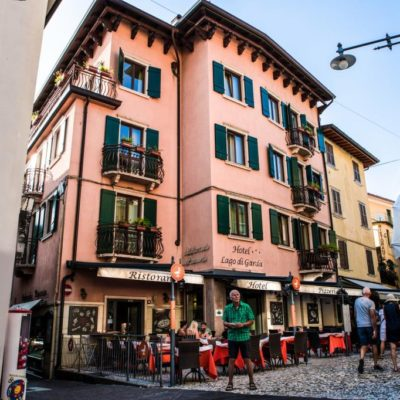 Hotel Lago Di Garda***