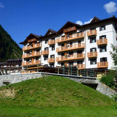 Hotel Cristallo – Pejo Letný Pobyt***
