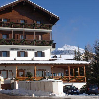 Hotel  Alla Rocca***