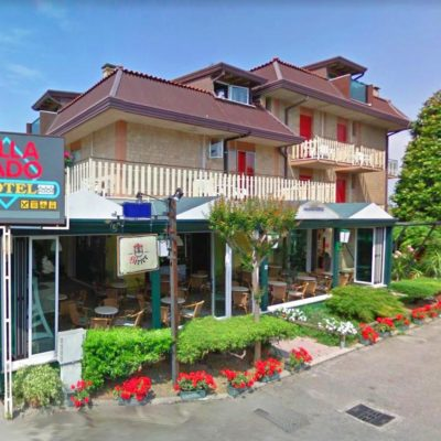 Hotel Rado***