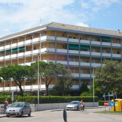 Residence Apollo (Porto Santa Margherita)