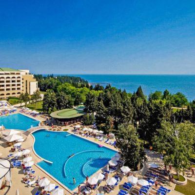 Hotel Sol Nessebar Palace Resort & Aquapark*****