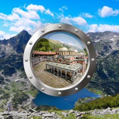 Prodloužený Víkend S All Inclusive A Wellness V Bulharských Horách, Casa Karina****