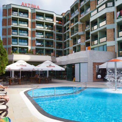 Hotel Aktinia***