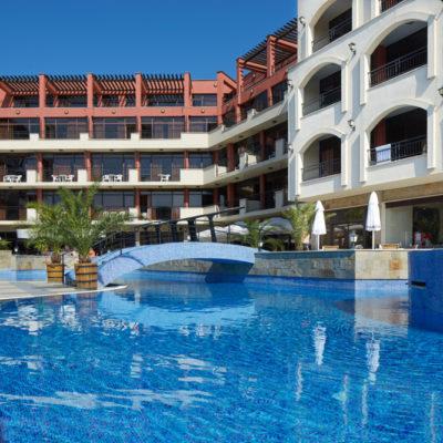 Hotel Nobel****